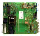 Stanley Garage Door Opener Circuit Board 921-3316
