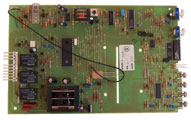 921-3530 Stanley Garage Door Opener Circuit Board